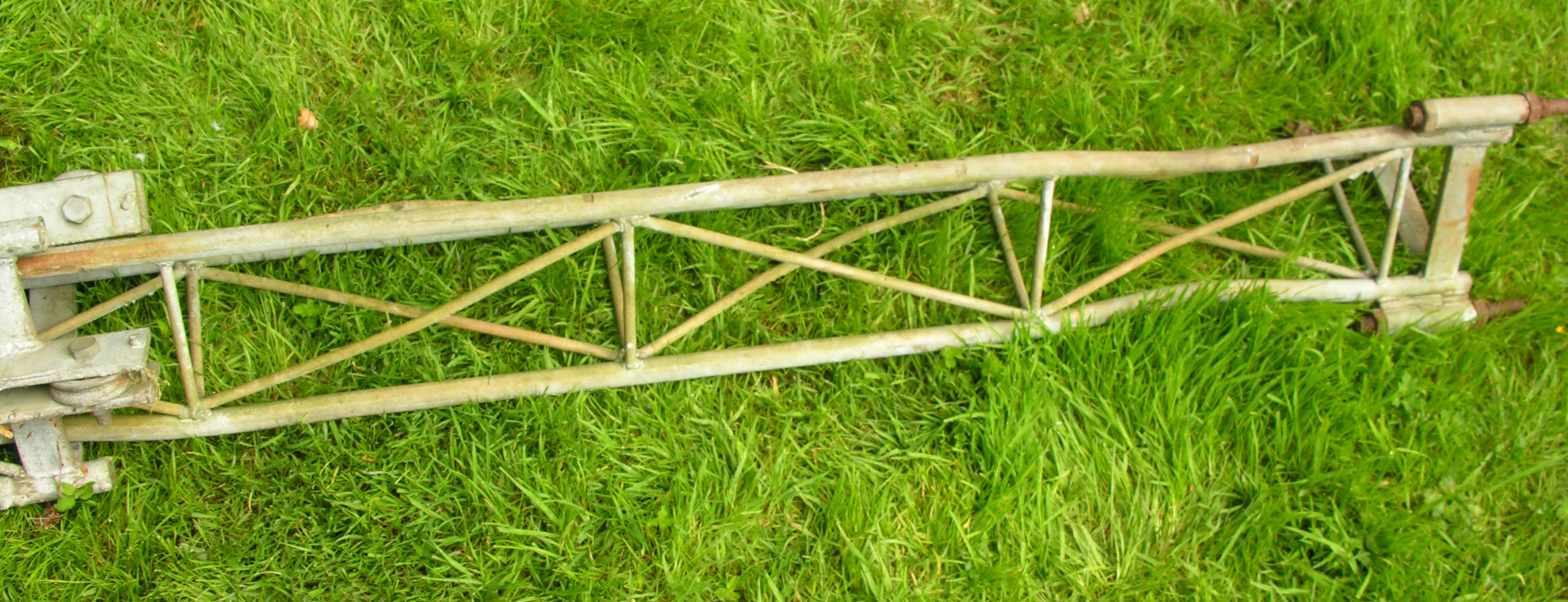 Mast for Sale